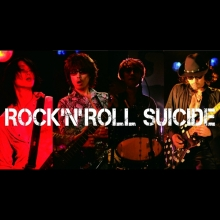ROCK'N'ROLL SUICIDE
